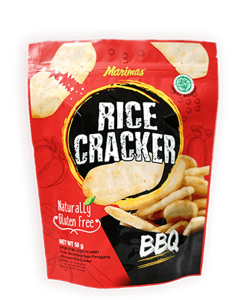 Rice Cracker