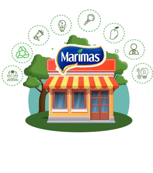 marimas company