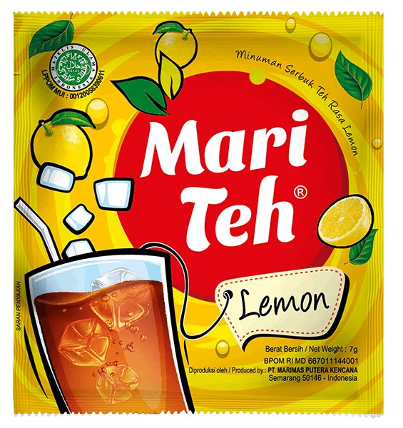 Mariteh Lemon