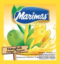 marimas mangga bangkok