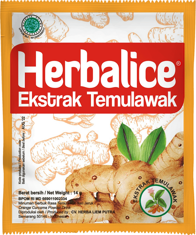 herbalice ori