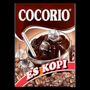 Cocorio Es Kopi