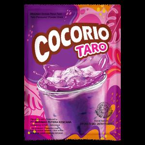 Cocorio Taro