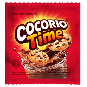 Cocorio Time