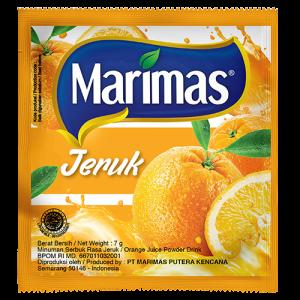 Marimas Jeruk