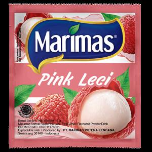 Marimas Pink Leci