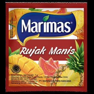 Marimas Rujak Manis