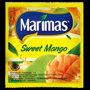 Marimas Sweet Mango