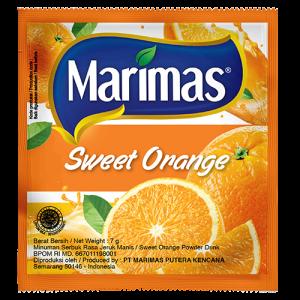 Marimas Sweet Orange