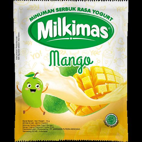 Milkimas Mango