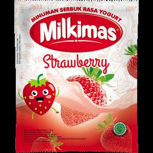 Milkimas Strawberry