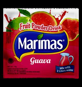 Marimas Export Guava