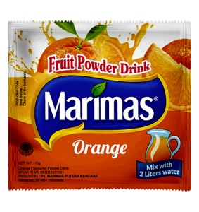 Marimas Export Orange