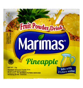 Marimas Export Pineapple