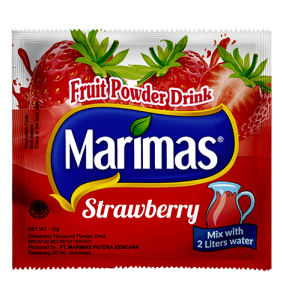 Marimas Export Strawberry