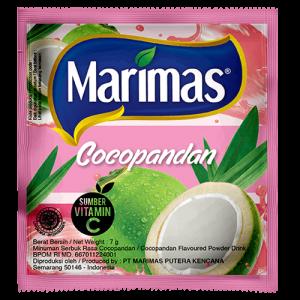 Marimas Cocopandan
