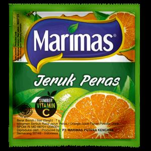 Marimas Jeruk Peras