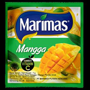 Marimas Mangga