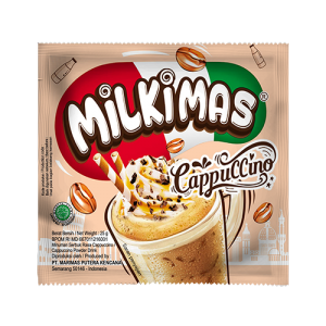 Milkimas Cappucino